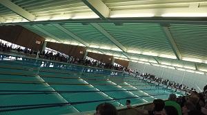HHcalm pool