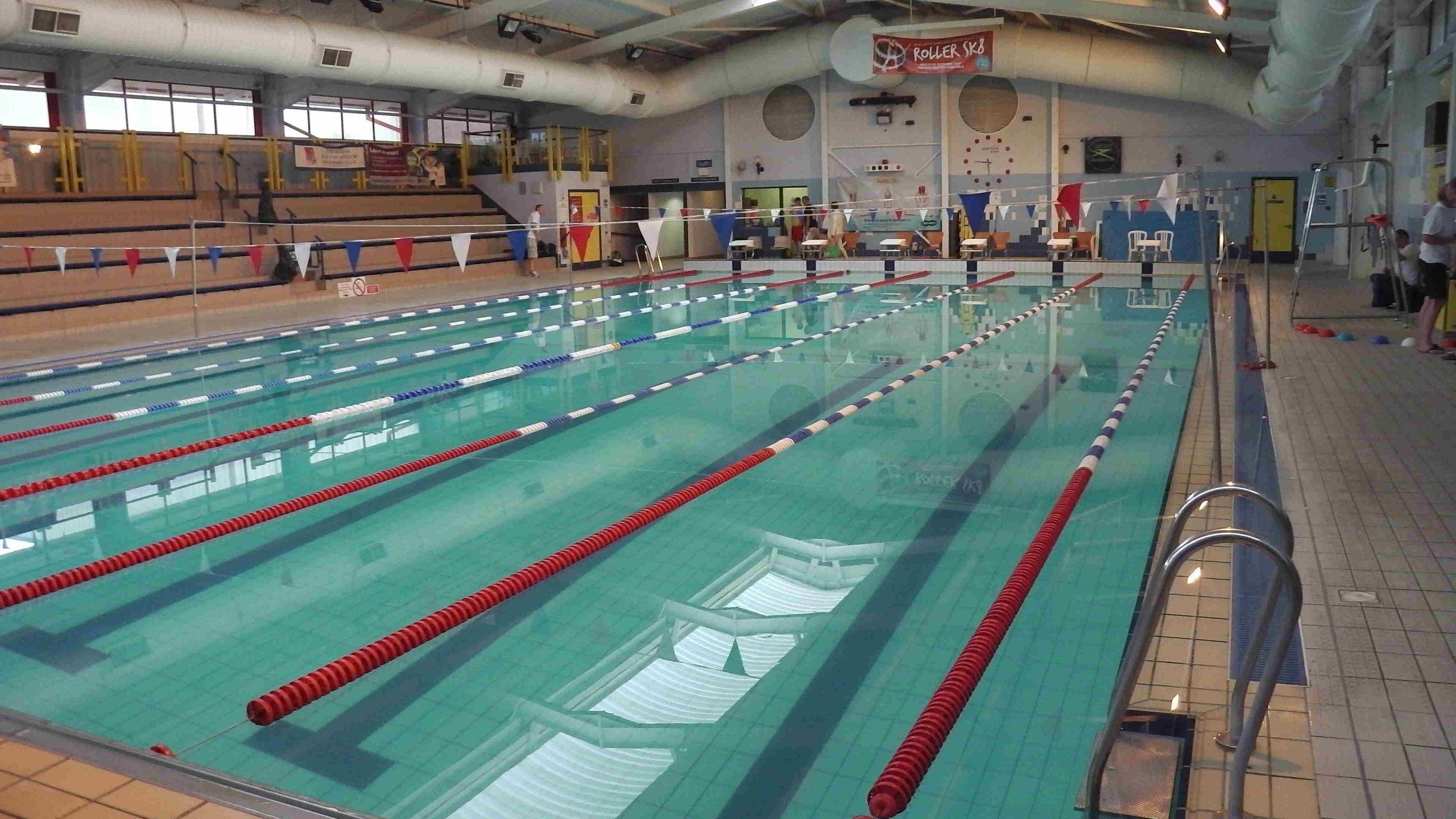 Hucknell Pool