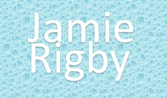 Jamie Rigby