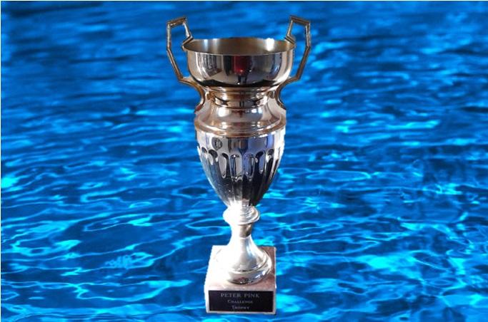 Peter Pink Trophy