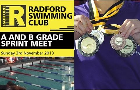 Radford Sprint1 3Nov2013