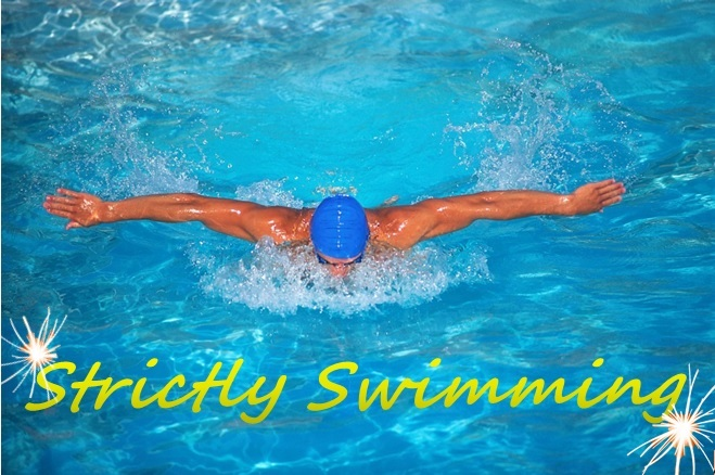 Strictly Swimming