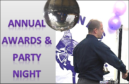 Annual Awards Party2