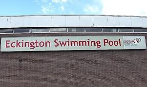 Eckington Pool